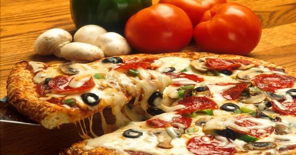Простая пицца — так ли проста?… Пикантные подробности!