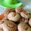 миндальное печенье - готово