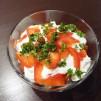 салат с сухариками и сыром - вкусно