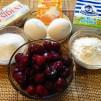 клафути - продукты