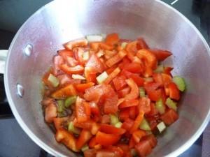 рататуй в духовке - для соуса