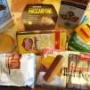 Рецепты с савоярди - продукты