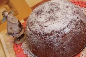 итальянский десерт - готово