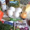 фриттата - продукты