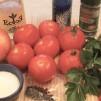 кетчуп из помидоров и яблок - продукты