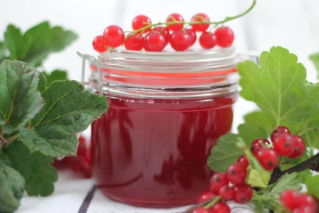Варенье вишневое пятиминутка рецепт